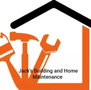Jack's Building and Home Maintenance Logo