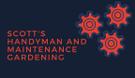 MDT Handyman Maintenance Logo