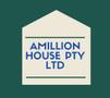 AMillion House Pty Ltd Logo
