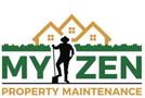 Myzen Property Maintenance Logo