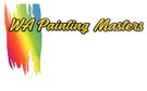 WA Painting Masters Logo