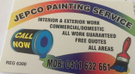 Jepco Painting Services Logo