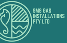 Riley plumbing and gas services Logo