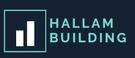Hallam Building Logo