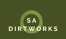 SA Dirtworks Logo