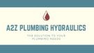 A2Z PLUMBING HYDRAULICS Logo