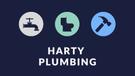 Ron Harshorne Plumbing & Roofing/ Bathroom Renovations Logo