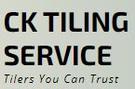 E J Tiling Services Logo