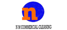 N M Commercial Cleaning Pty Ltd Logo