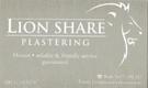 Brian's Master Painting & Wallpapering Logo