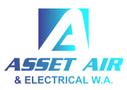 CJP West Electrics Logo