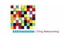 Modern Aspect Tiling Logo