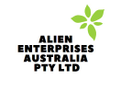 Alien Enterprises Australia Pty Ltd Logo