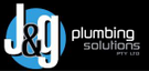 Custom Plumbing & Bathrooms Logo
