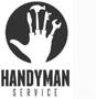 Barry O'Rouke Gardening Service Logo