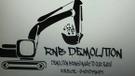 RBD Landscaping Logo