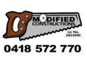 T.F CONSTRUCTION Logo