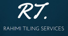 Rahimi Tiling Services Logo