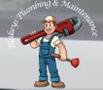 Blakeys Plumbing & Maintenance Logo