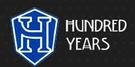 Australian Hundred Years Pty Ltd Logo