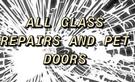 Safa Glass Painted Glass Specialists Logo
