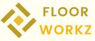 VP Deluxe Flooring  Logo