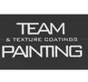 Team Painting & Texture Coatings Logo