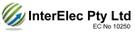 Gunn Electrics WA PTY LTD Logo