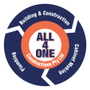 All 4 One Constructions Pty Ltd Logo