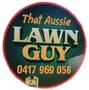 Wayne's Landscaping & Yard Maintenance Logo