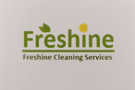 Freshine Cleaning Services Logo