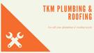 Protech Plumbing Solutions Logo