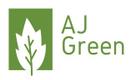 Elegant Landscaping & Design Logo