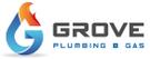 Tim Campbell Plumbing & Gas Service Logo