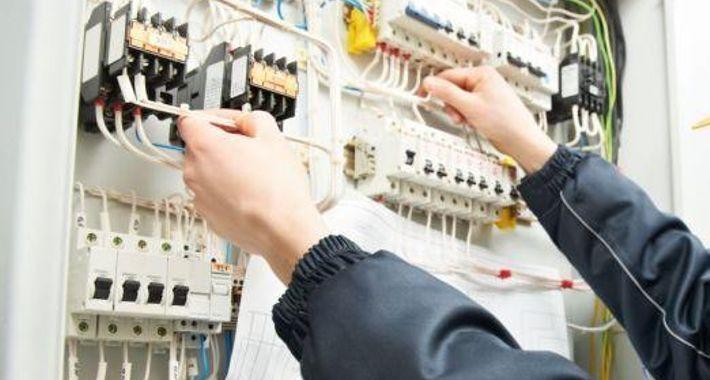 Powerflex Electrical Services Logo
