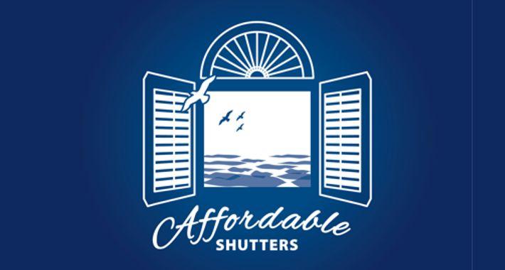 Affordable Shutters Australia Pty Ltd Logo