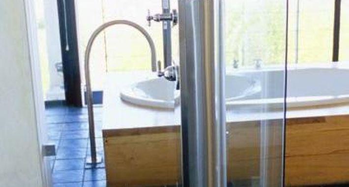 Gaffney Waterproofing Pty Ltd Logo