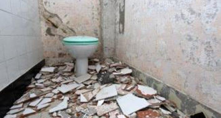 ... Kitchen U0026 Bathroom Demolition ...