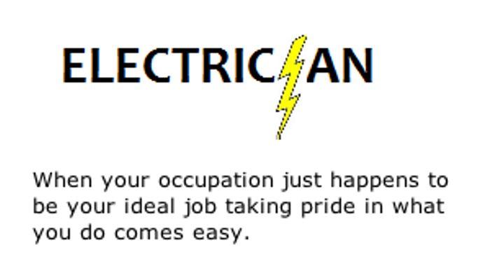 Triple D Electrical Logo