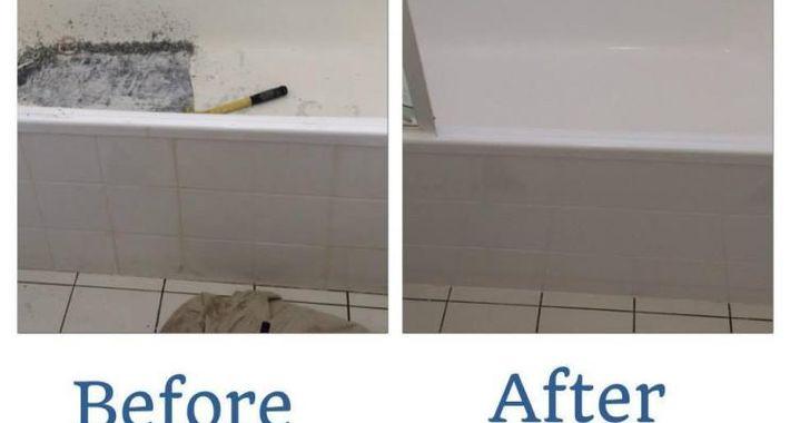 Bathroom Resurfacing Thornbury 48 VIC Ashworks Bathroom Magnificent Bathroom Resurfacing