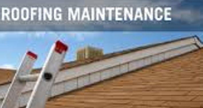 Ron Seeto Complete Building Services Logo