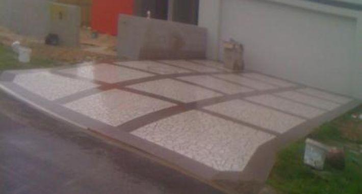 Beautiful Floor and Wall Tiling in Mackay Logo