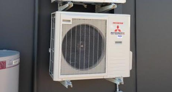 Wayne Wilson Air Conditioning Logo