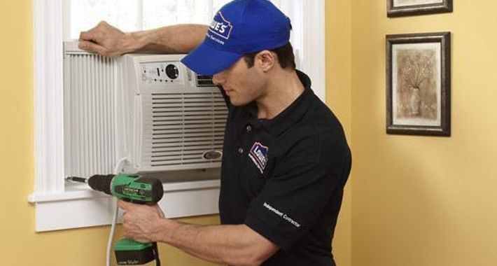 Michael's Refrigeration & Air Conditioning Services Logo