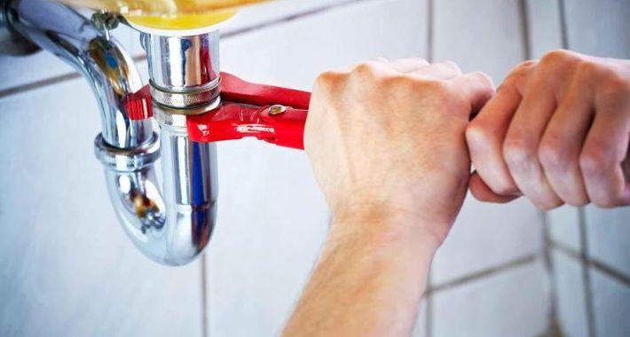 Aquablu Plumbing Group Logo