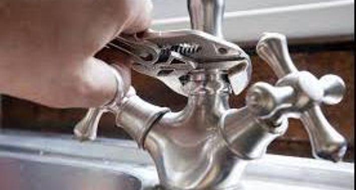 Allan McCusker Plumbing Logo