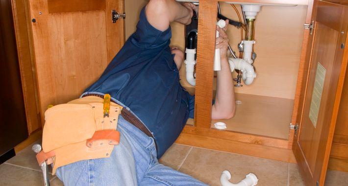Keith Brennan Plumbing Logo