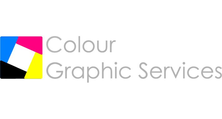 Colour Graphic Services Pty Ltd Logo