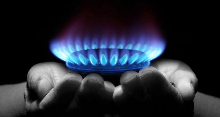 Gas Action Services P/L Logo