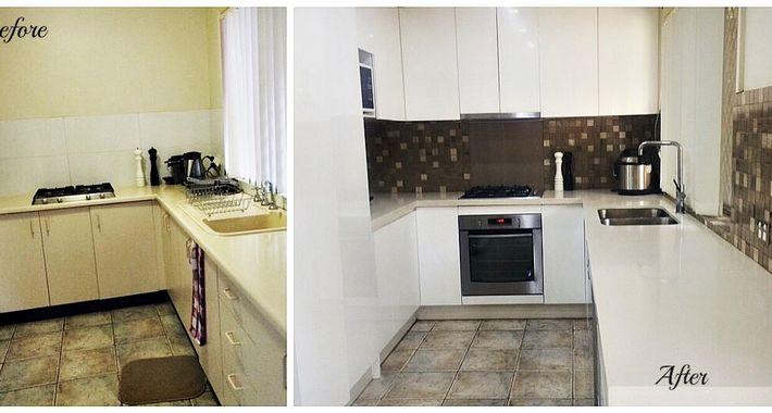 kitchen renovations north sydney 2060 nsw capital kitchens